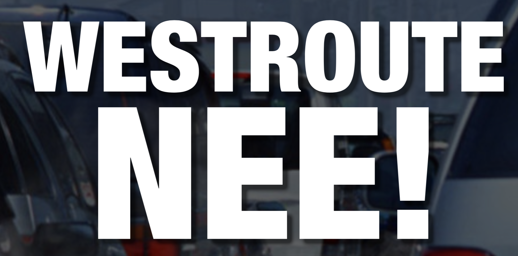 Westroute Nee